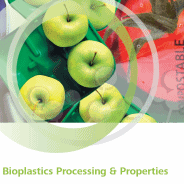 Bioplastics processing and properties conference image