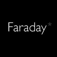 Faraday logo